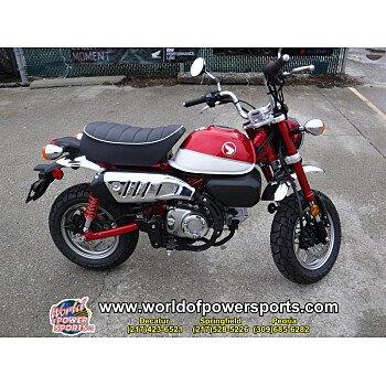 2019 Honda Monkey for sale 200731336