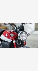 2019 Honda Monkey for sale 200589259