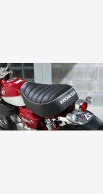 2019 Honda Monkey for sale 200607483