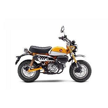 2019 Honda Monkey for sale 200607566