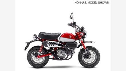 2019 Honda Monkey for sale 200635080