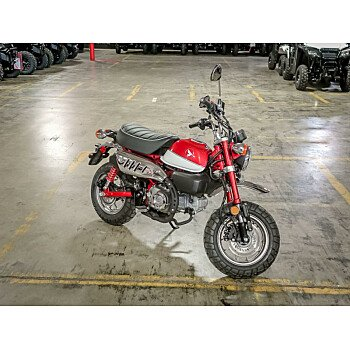 2019 Honda Monkey for sale 200642523