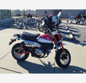2019 Honda Monkey for sale 200644084