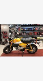 2019 Honda Monkey for sale 200646243