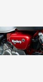 2019 Honda Monkey for sale 200648945