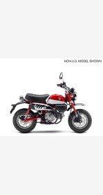 2019 Honda Monkey for sale 200655400