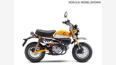 2019 Honda Monkey for sale 200660524