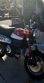 2019 Honda Monkey for sale 200666252