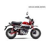 2019 Honda Monkey for sale 200669126