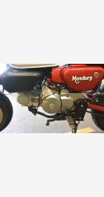 2019 Honda Monkey for sale 200670789