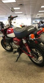 2019 Honda Monkey for sale 200677744
