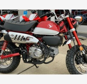 2019 Honda Monkey for sale 200690213