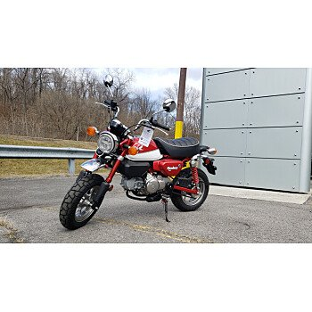 2019 Honda Monkey for sale 200696979