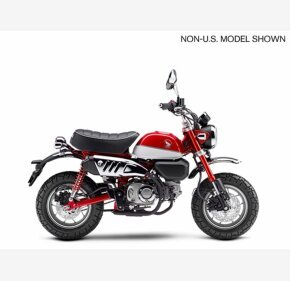 2019 Honda Monkey for sale 200723192