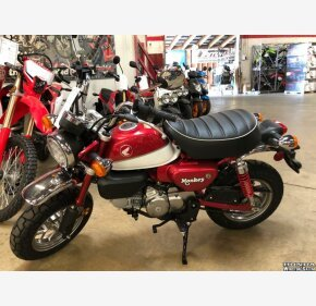 2019 Honda Monkey for sale 200737339