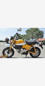 2019 Honda Monkey for sale 200739908