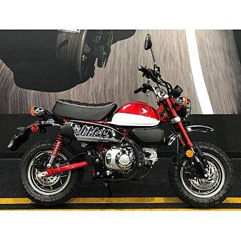 2019 Honda Monkey for sale 200761762