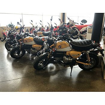 2019 Honda Monkey for sale 200776968
