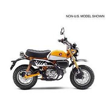 2019 Honda Monkey for sale 200777855
