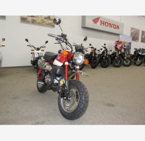 2019 Honda Monkey for sale 200781840