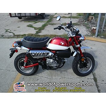 2019 Honda Monkey for sale 200808209