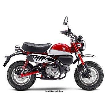 2019 Honda Monkey for sale 200808969