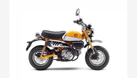 2019 Honda Monkey for sale 200817722