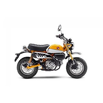 2019 Honda Monkey for sale 200818922