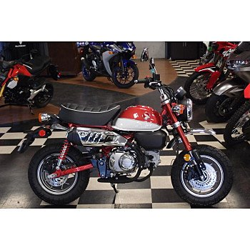 2019 Honda Monkey for sale 200829528