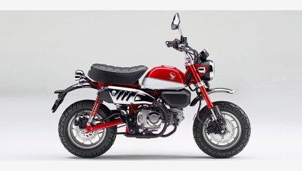 2019 Honda Monkey for sale 200832845