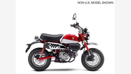 2019 Honda Monkey for sale 200882970