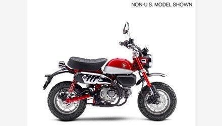 2019 Honda Monkey for sale 200882972
