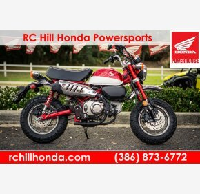 2019 Honda Monkey for sale 201005117