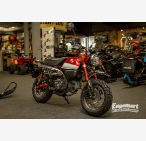 2019 Honda Monkey for sale 201039125