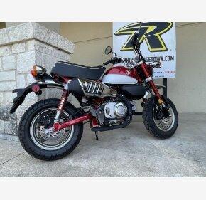 2019 Honda Monkey for sale 201063641