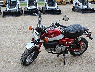 2019 Honda Monkey for sale 201157757