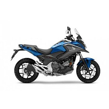 2019 Honda NC750X DCT for sale 200737355