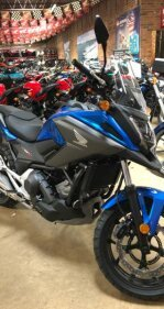 2019 Honda NC750X for sale 200738115