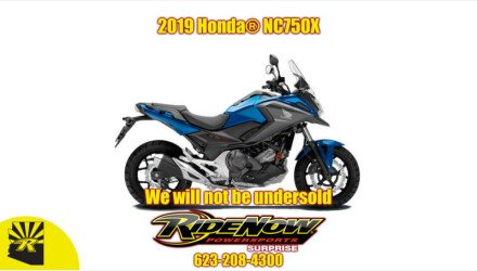 2019 Honda NC750X for sale 200748794