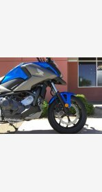 2019 Honda NC750X for sale 200762527