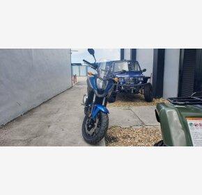 2019 Honda NC750X for sale 200769874