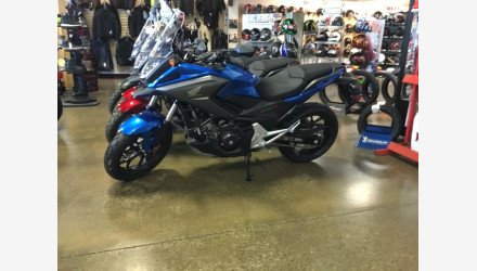 2019 Honda NC750X for sale 200776998