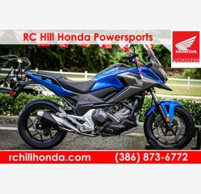 2019 Honda NC750X DCT for sale 200804373