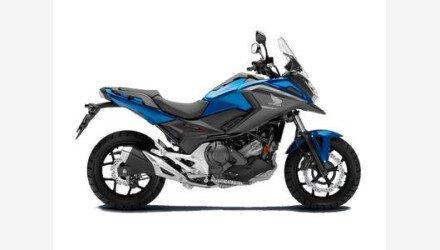 2019 Honda NC750X for sale 200808934