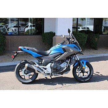 2019 Honda NC750X for sale 200808934