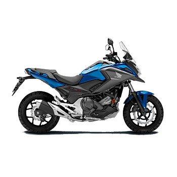 2019 Honda NC750X for sale 200809738