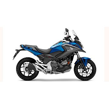 2019 Honda NC750X for sale 200828880