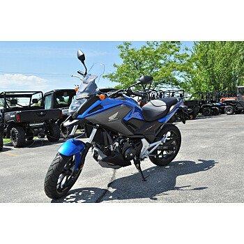 2019 Honda NC750X for sale 200918898
