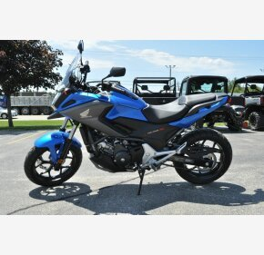 2019 Honda NC750X for sale 200918898