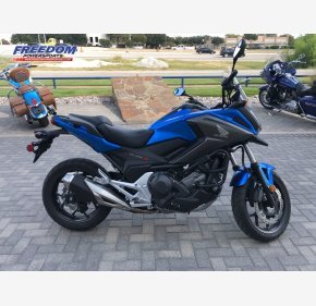 2019 Honda NC750X DCT for sale 200991182